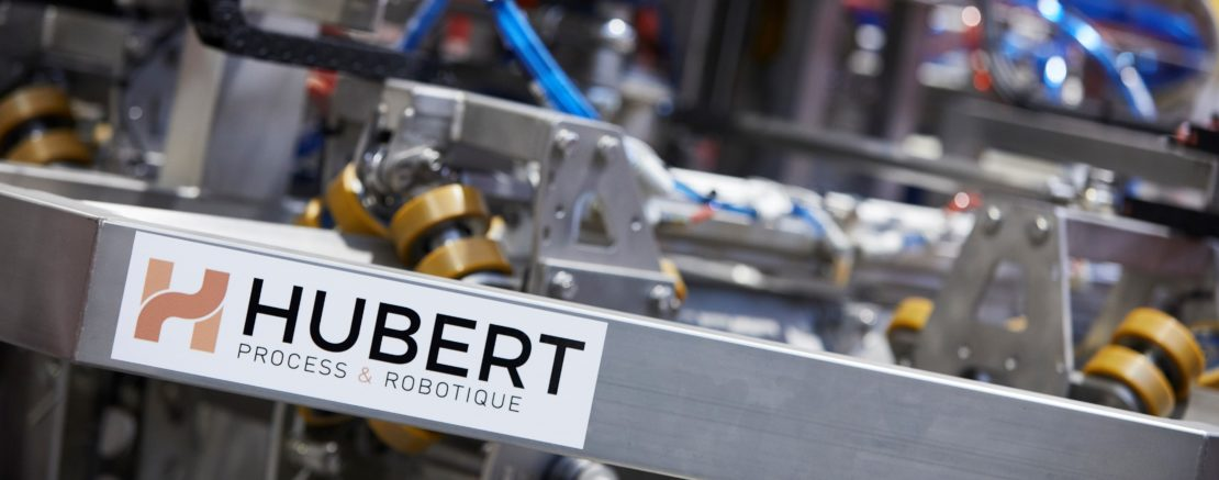 préhenseur sur-mesure, robotique